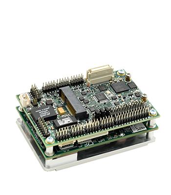 Zeta Miniature COM-Based SBC