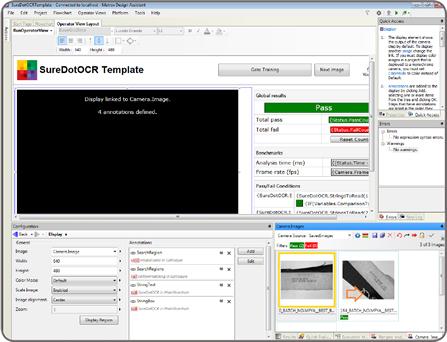 Matrox Design Assistant 5.1