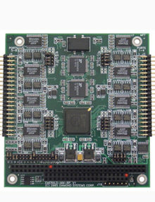 Diamond Emerald-MM-8P 8-Port Serial Module
