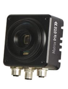 Matrox Iris GTR5000 Smart Camera