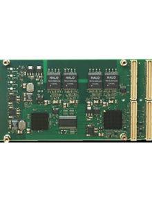 TEWS TPMC885-21R Frame Grabber 2 Channel