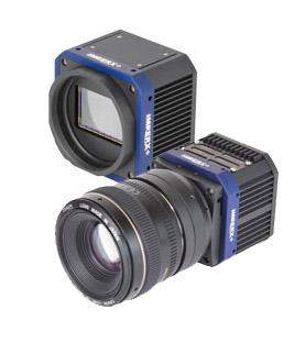 Imperx CCD Camera Tiger Series