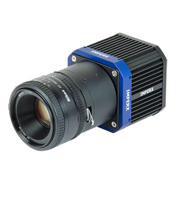 Imperx Tiger T4840 CCD 16 MP Camera Link