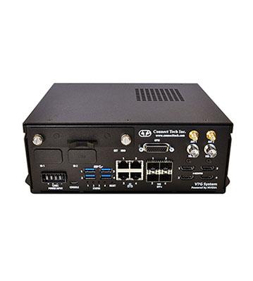 Connect Tech V7G GPU System