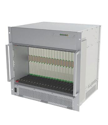 Polyrack Tech MPS02 System Platform