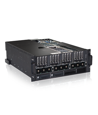 One Stop Systems Flash Storage Network Array-FSAn-4