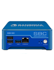 Sangoma Vega SMB SBC Appliance