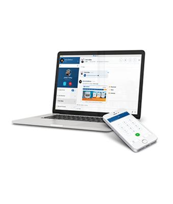 Sangoma Zulu Desktop Softphone Integration