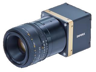 Imperx Bobcat - B3320 CCD Cameras