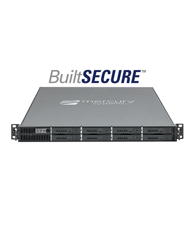 Mercury Systems RES-XR6 Rackmount Servers