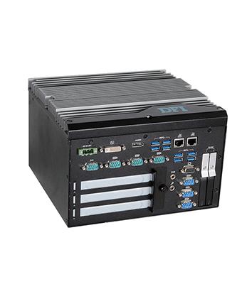 Designed Embedded System