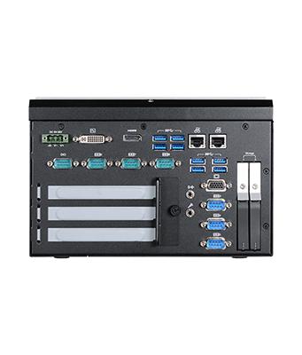 DFI EC531/532-KH Designed Embedded System