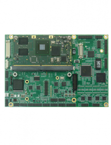 Eagle ARM SBC