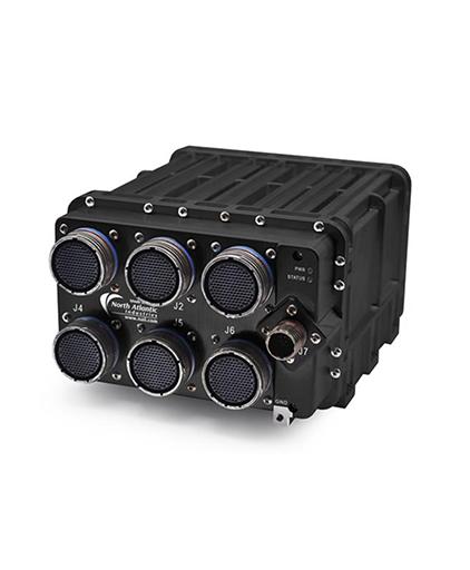 SIU36 Sensor Interface Unit