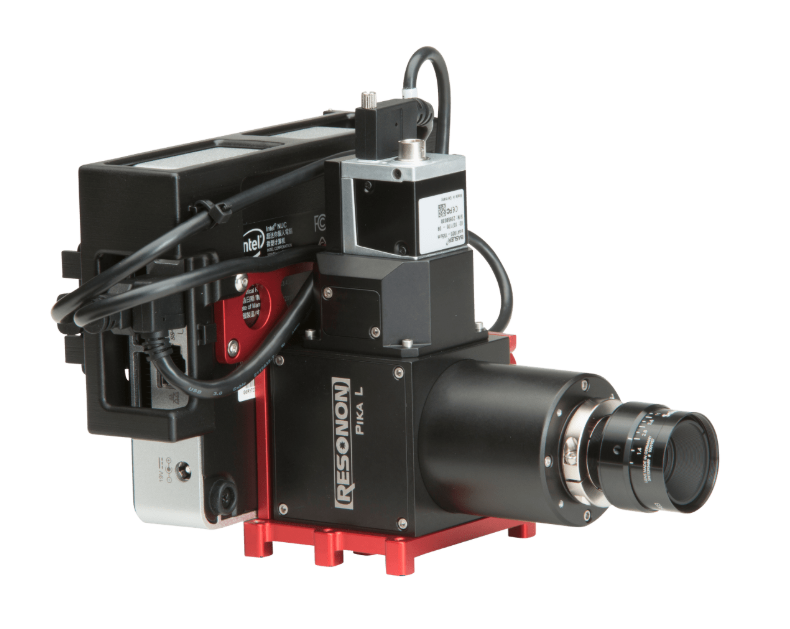 Resonon Pika L Hyperspectral Imaging Camera