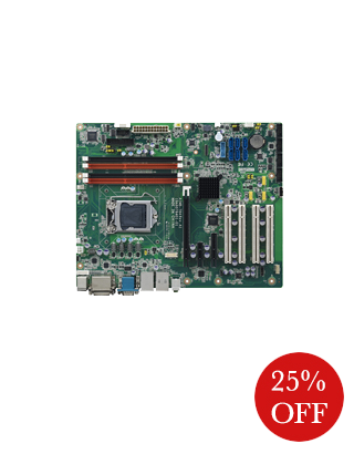Advantech LGA1150 4th generation