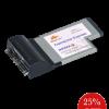 Camera Link ExpressCard VCE-CLEX01
