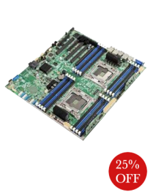 Intel Server Board S2600CW2R