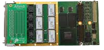 Alta Data XMC-MA4 MIL-STD-1553 & ARINC XMC Interface for SBCs, VPX, VME, cPCI/PXI Systems