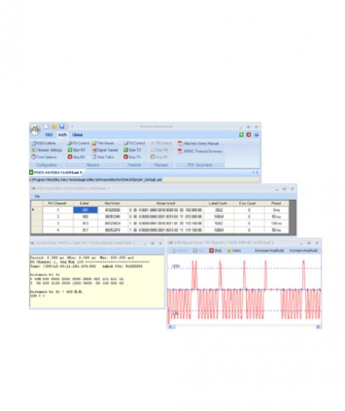 AltaAPI-LV Advanced MIL-STD-1553