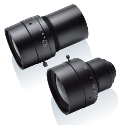 Moritex ML-3528-43M39 for Machine Vision