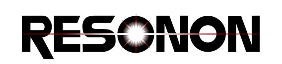 Resonon logo