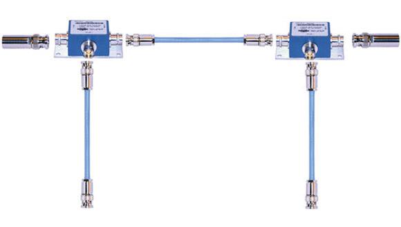 Alta Nline-T1553 Thunderbolt (TM) Appliance