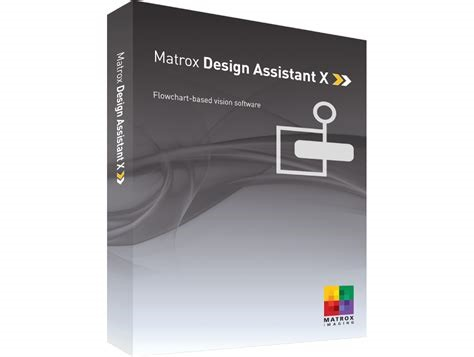 Matrox Design Assistant X