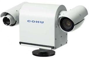 Cohu 6960 positioner dual head ptz  Outdoor IP67,