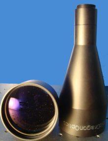 Linos Telecentric Lens