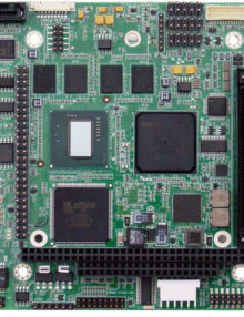 Diamond Systems Athena III SBC, 1GHz Atom SBC ATHE1000A-1G