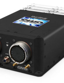 "GMS ""HAWK"" SB1002-FPGA Military Rugged, Small, FPGA System with Removable Drive(s)"