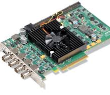 Matrox Radient ev-cxp RAD EV 1G 2C6 Value-packed high-performance CoaXPress Frame Grabber