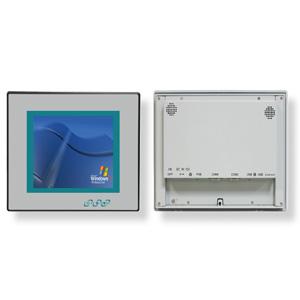 "Arbor LYNC-708 8"" LCD, Intel N2600 CPU with 2GB RAM"
