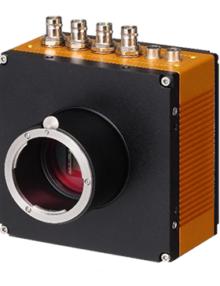 ISVI 25MP @ 72fps B/W CoaXPress Camera    IC-C25CXP