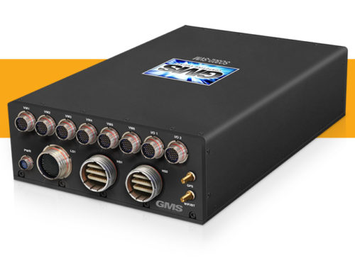 """GMS """"SPIDER"""" SO302-SVM  Rugged, Six-Way, Secure Virtual Machine Server"""