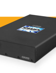 "GMS ""MUSTANG"" SO302-LC Military Rugged, High-Performance, Low-Cost Server"