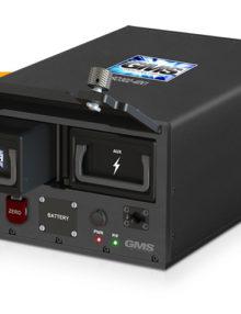"GMS ""TARANTULA"" SO302-4IN1 Military Rugged, Six-Way, Secure Virtual Machine With 18 Port Switch, RAID and APU"
