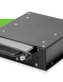 "GMS ""VIPER"" S405R Military Low cost, Rugged, Lightweight, Low Power Dual Core Atom™ System Computing Features"