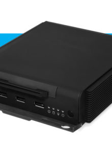 "GMS  ""FALCON"" S901R Military Low Cost, Rugged, Small, Lightweight,Dual/Quad Core™ i7 System"