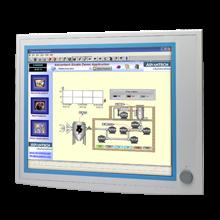 Advantech FPM-5192G 19 SXGA Industrial Monitors Touchscreens