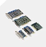 Matrox Morphis 2VDE-84 frame grabber